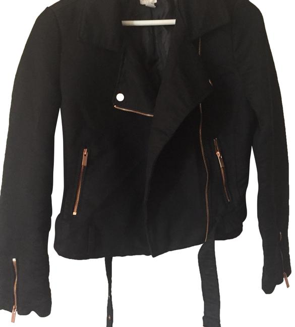 Preload https://item1.tradesy.com/images/lc-lauren-conrad-black-runway-collection-faux-suede-moto-motorcycle-jacket-size-2-xs-22914585-0-1.jpg?width=400&height=650