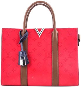 Louis Vuitton Tote in * Rubis Noisette