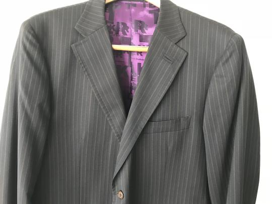 Ted Baker Mens Pin Stripe Suit