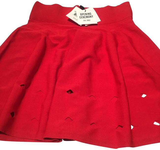Preload https://item2.tradesy.com/images/opening-ceremony-new-with-tags-cherry-red-knee-length-skirt-size-4-s-27-22914686-0-1.jpg?width=400&height=650