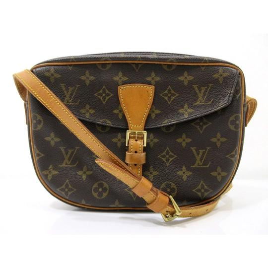 Preload https://img-static.tradesy.com/item/22914711/louis-vuitton-jeune-fille-cross-body-bag-0-10-540-540.jpg