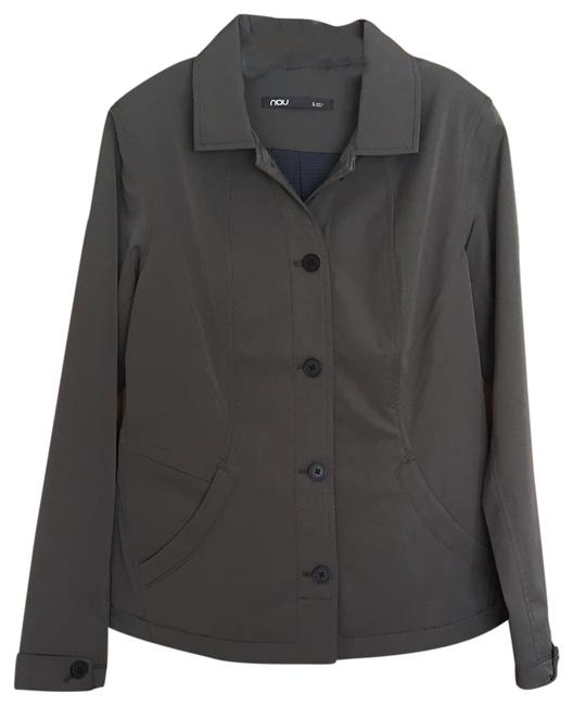 Preload https://item1.tradesy.com/images/olive-green-softshell-size-6-s-22914760-0-1.jpg?width=400&height=650