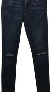 Cult of Individuality Skinny Jeans-Dark Rinse