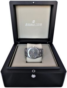 Audemars Piguet Royal Oak Tantalum Two Tone Championship Edition Watch Nick Faldo