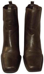 MIA chocolate brown Boots