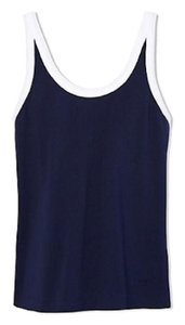 Tory Burch Summer New New Top navy