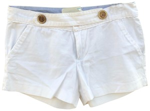 Trovata Mini/Short Shorts White