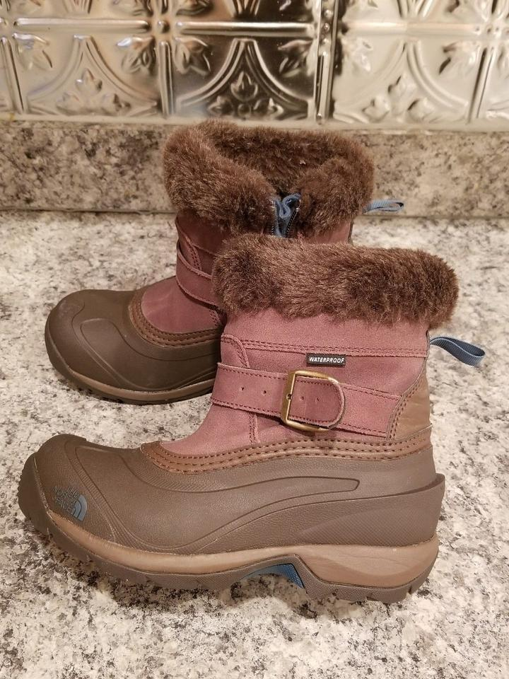 9dec5cd41f1 The North Face Mutilcolor New Womens Chilkat Iii Pull-on Hiking Snow Winter  Boots/Booties Size US 5 Regular (M, B)