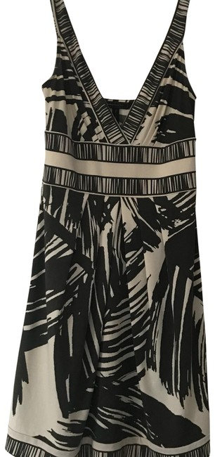 Item - Olive and Tan Bcbg Short Casual Dress Size 2 (XS)