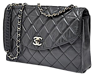 Chanel Vintage Flap Shoulder Bag