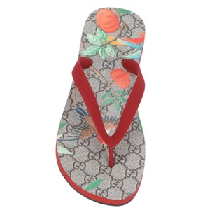 Gucci Tian Sandals