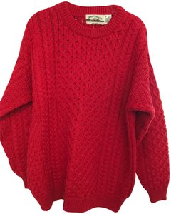 Aran Crafts Sweater