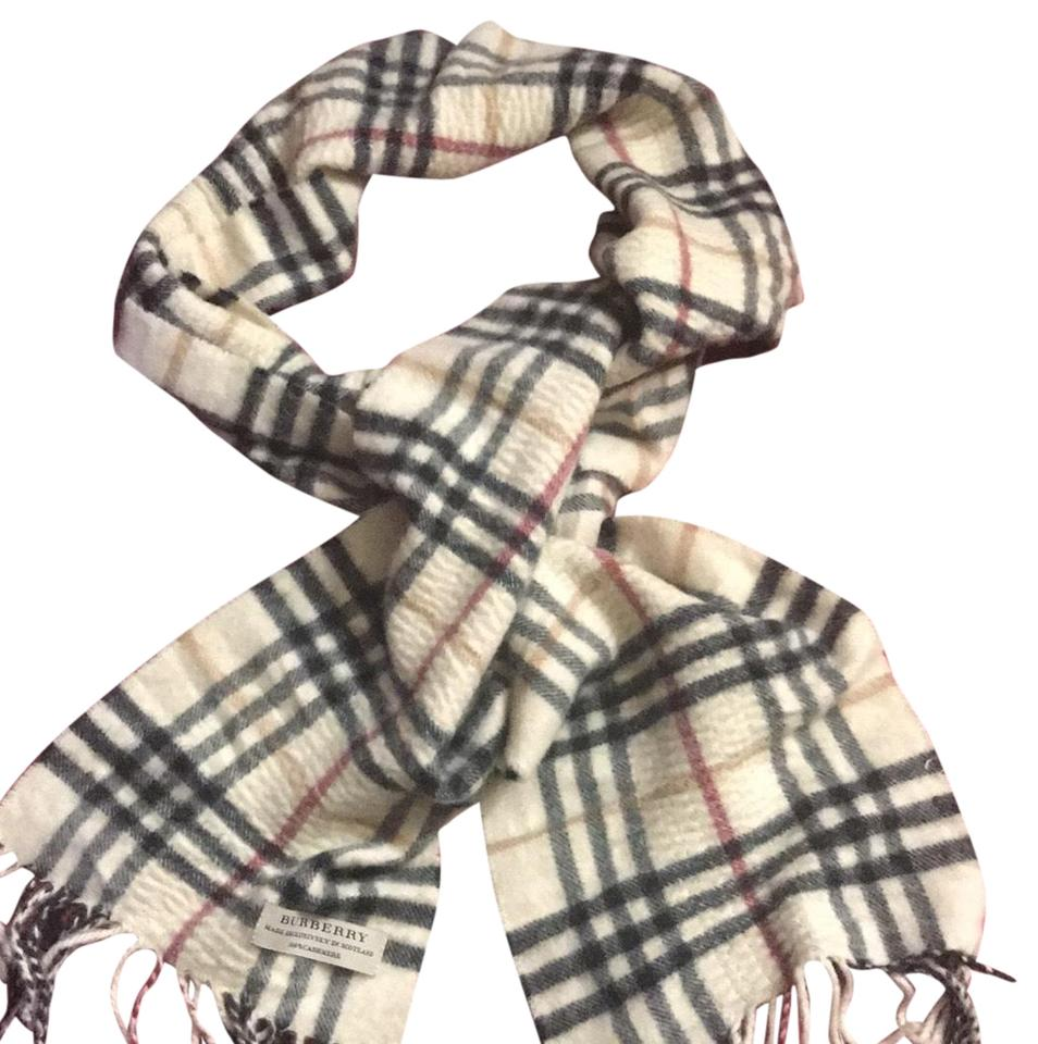 buy new lower prices official store Burberry Cashmere Scarf/Wrap