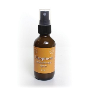 Essentials Boutique ESSENTIALS: Happiness Spray - 2 oz...enhance your mood