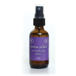 Essentials Boutique ESSENTIALS: Stress Relief Spray - 2 oz. stay calm and relax