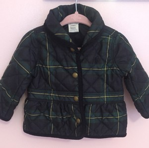 Ralph Lauren Multicolor plaid Jacket