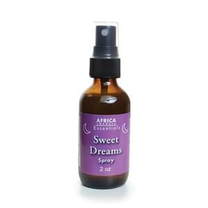 Essentials Boutique ESSENTIALS: Sweet Dreams Spray - 2 oz.helps you fall asleep.