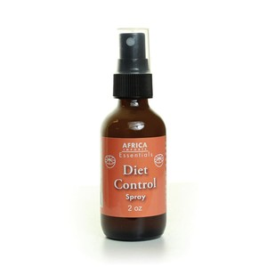 Essentials Boutique ESSENTIALS: Diet Control Spray - 2 oz.helps control cravings