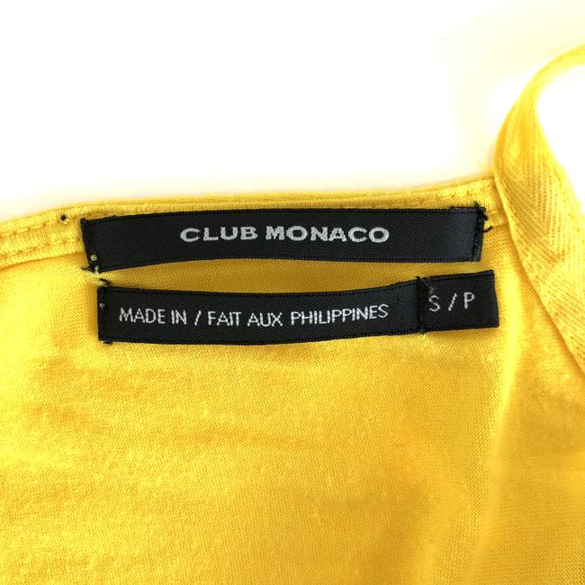 Club Monaco Tunic Image 8
