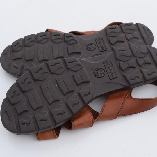 Timberland brown Sandals Image 6