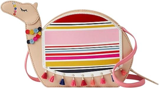 Preload https://item5.tradesy.com/images/kate-spade-spice-things-up-camel-novelty-multicolor-cross-body-bag-22919374-0-1.jpg?width=440&height=440