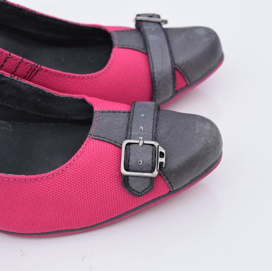 Diesel gray & pink Pumps Image 4