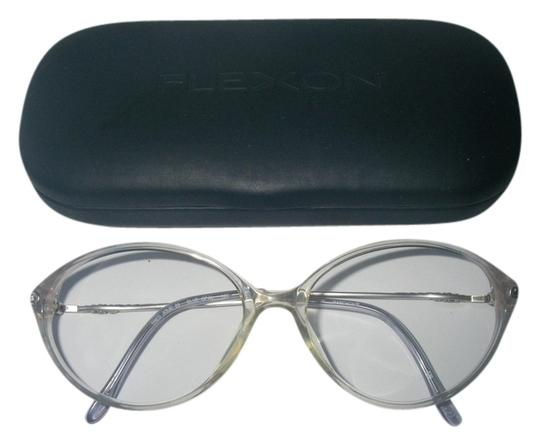Marchon Marchon Sunglasses Eyeglasses Frame (only) & Case Italy