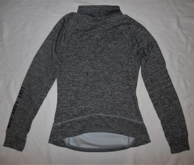 Aéropostale LIVE LOVE RUN Running Jogging Thermal Pullover Image 3