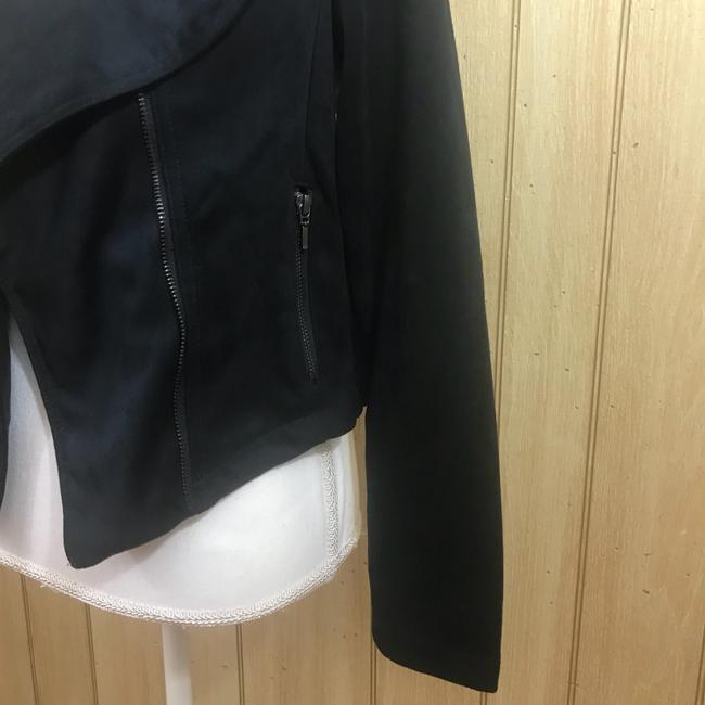 Romeo & Juliet Couture Motorcycle Jacket Image 4