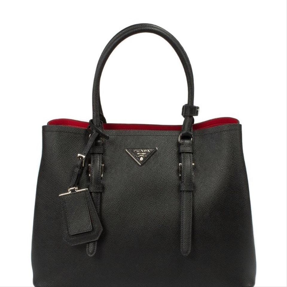 87432574e8c2 Prada Saffiano Totes - Up to 70% off at Tradesy