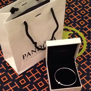 Tory Burch 100% Authentic Pandora New Bangle