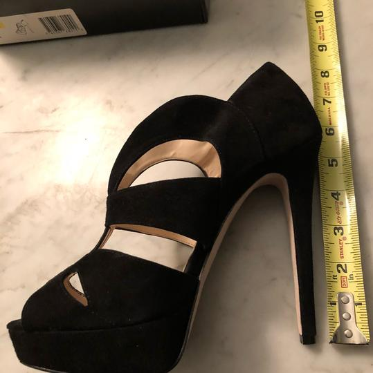 Boutique 9 black Pumps Image 6