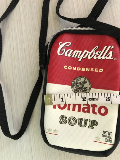 Warhol Campbell's Soup Image 2