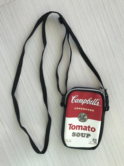 Warhol Campbell's Soup Image 3