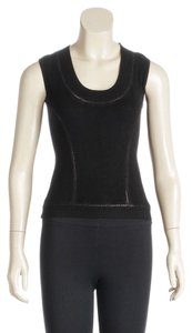 Dolce & Gabbana Top Black