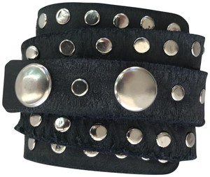 Other Distressed Leather bracelet