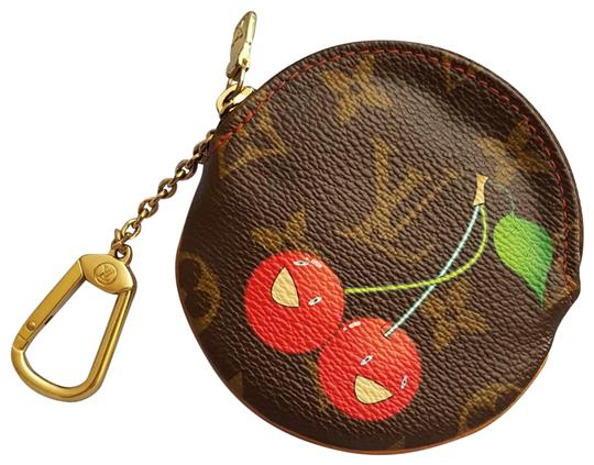 Preload https://img-static.tradesy.com/item/22920636/louis-vuitton-limited-edition-cherry-cerise-round-coin-case-clutch-0-7-540-540.jpg
