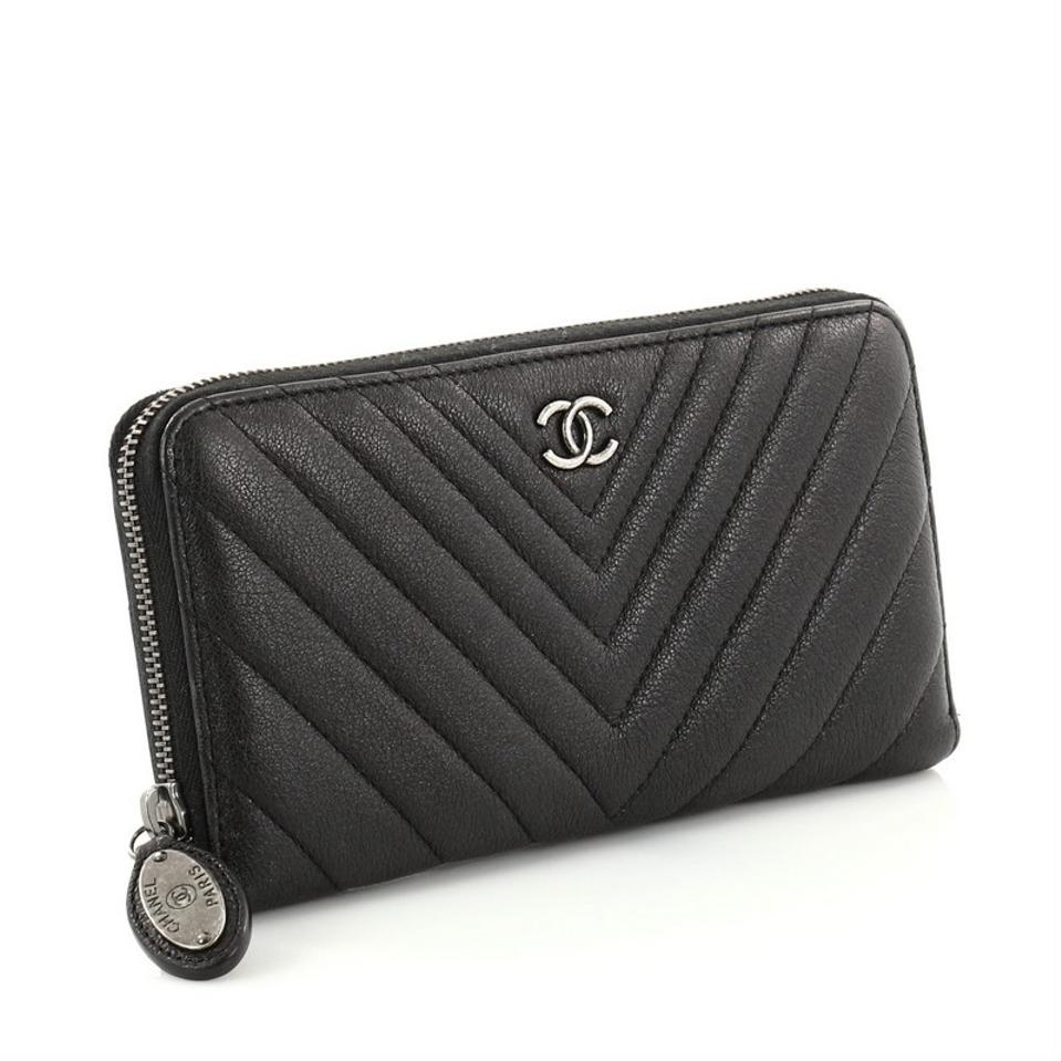 0799c61f5fb5 Chanel L Gusset Zip Wallet Price | Stanford Center for Opportunity ...