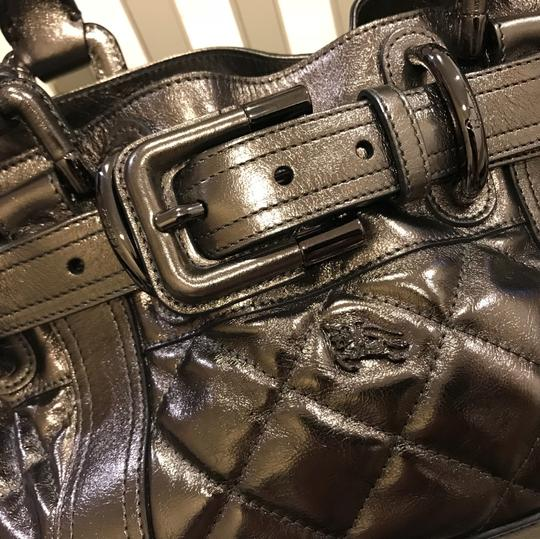 Burberry Satchel in silver Image 1