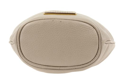 Marc by Marc Jacobs Leather Gold Hardware Cross Body Bag Image 4