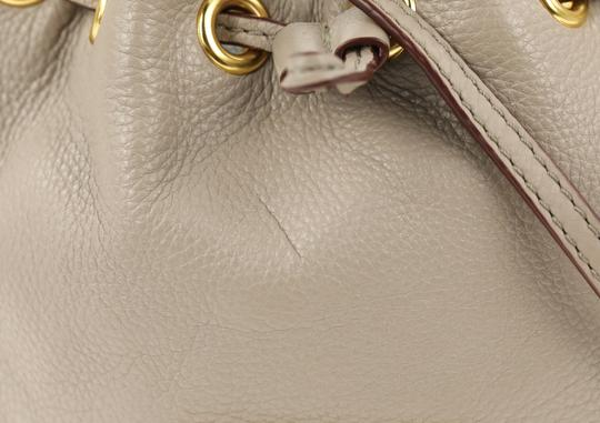 Marc by Marc Jacobs Leather Gold Hardware Cross Body Bag Image 6