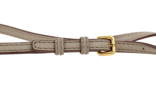 Marc by Marc Jacobs Leather Gold Hardware Cross Body Bag Image 7