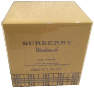Burberry Weekend for Women 1 fl. oz.