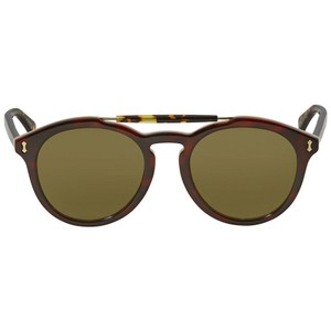 6c82c5f248 Green Gucci Sunglasses - Up to 70% off at Tradesy (Page 3)