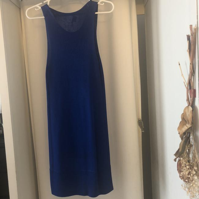 Theory Date Dress Image 1