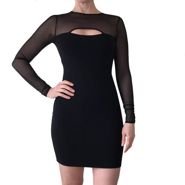 Preload https://img-static.tradesy.com/item/22921668/french-connection-black-night-out-dress-size-4-s-0-1-650-650.jpg