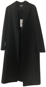 MSGM Oversized Long Coat