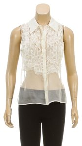 Valentino Top Cream