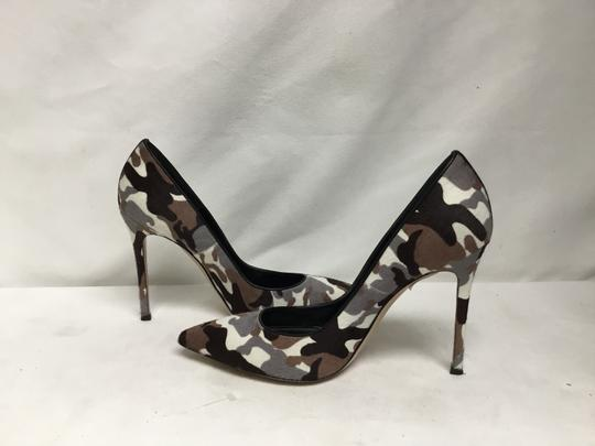 Gianvito Rossi Brown Pumps Image 2