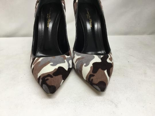 Gianvito Rossi Brown Pumps Image 3